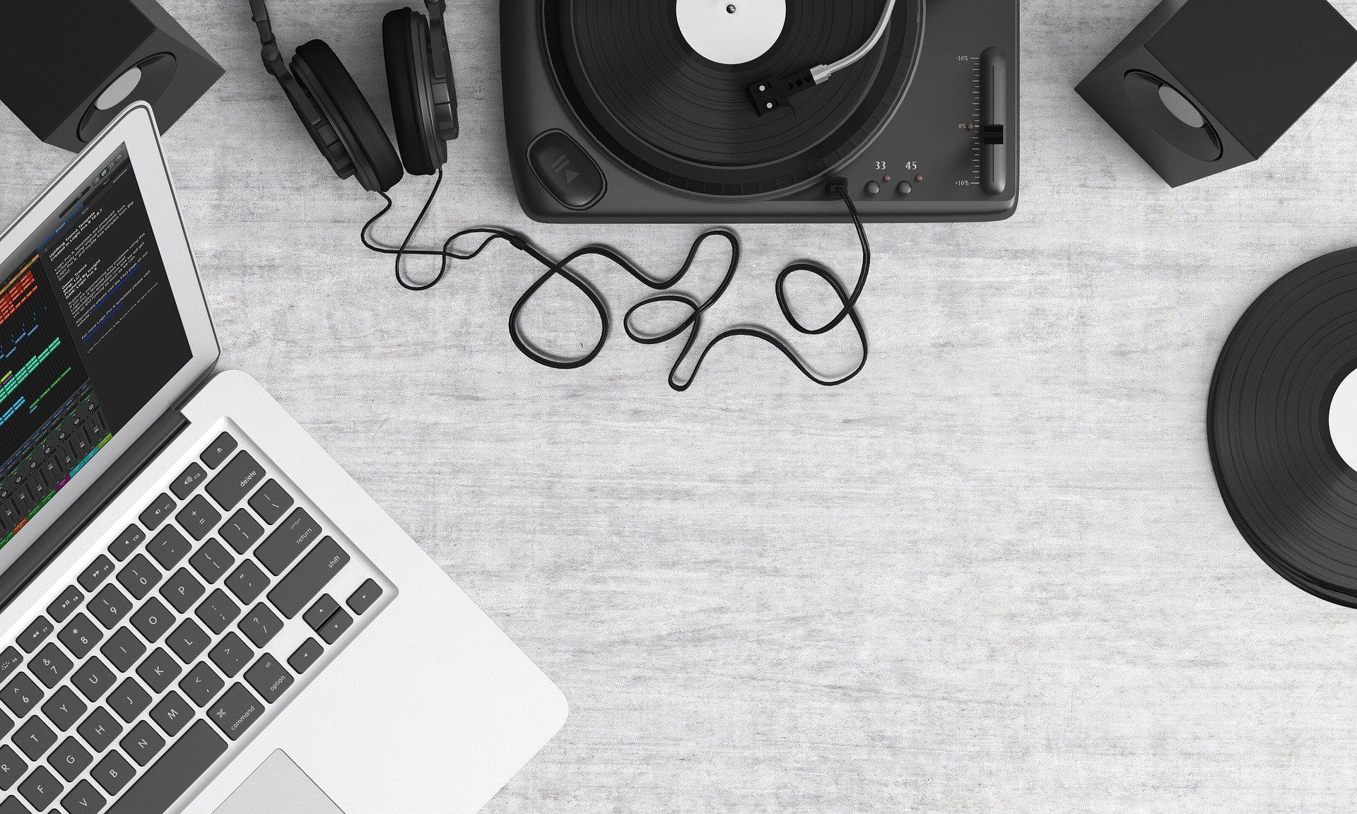 Music & Service